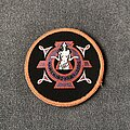 Hawkwind - Patch - Hawkwind Hawklords circle patch