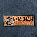 Cruachan - Patch - Cruachan - Folklore patch