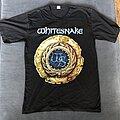 Whitesnake - TShirt or Longsleeve - Whitesnake Snake Rattle and Roll tour shirt