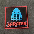Saracen - Patch - Saracen No More Lonely Nights patch