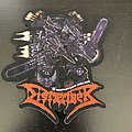 Dismember - Massive Killing Capacity patch