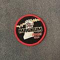 Magnum - Patch - Magnum Invasion patch