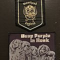 Deep Purple - Patch - Patches for fuckenscooter02