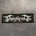 Finntroll - Patch - Finntroll logo strip patch