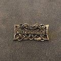 Primordial - Pin / Badge - Primordial logo pin