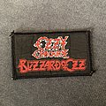 Ozzy Osbourne - Patch - Ozzy Osbourne - Blizzard of Ozz patch
