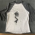 Whitesnake - TShirt or Longsleeve - Whitesnake Saints & Sinners tour shirt