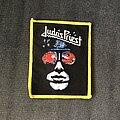 Judas Priest - Patch - Judas Priest Killing Machine patch