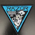 Razor - Executioner's Song patch