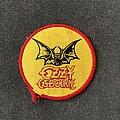 Ozzy Osbourne - Patch - Ozzy Osbourne Talk of the Devil patch