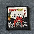Riot - Patch - Riot Narita patch