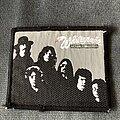 Whitesnake - Patch - Whitesnake Ready An' Willing patch