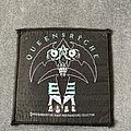 Queensryche - Patch - Queensryche empire patch