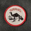 Camel - Patch - Camel - Mirage patch