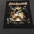 Blind Guardian - Patch - Blind Guardian back patch