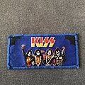Kiss - Patch - Kiss Destroyer patch