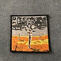 Testament - Patch - Testament Practice What you Preach patch