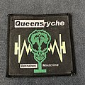 Queensryche - Patch - Queensryche Operation Mindcrime patch