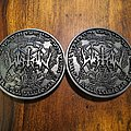 Watain - Other Collectable - Watain Belt Buckles