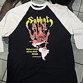 Sabbat - TShirt or Longsleeve - Kamikaze black metal bombers over America tour
