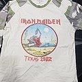 Official Maiden Texas '82 ( Official reprint 2020)