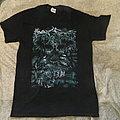 Dying Fetus - TShirt or Longsleeve - Dying Fetus 2013 Supreme Slaughterhouse Australia Tour Shirt MEDIUM