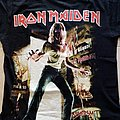 Iron Maiden The Early Days - Unofficial T-Shirt