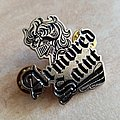 Armored Saint - 2019 Official Badge Pin / Badge