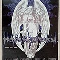 Heaven Shall Burn - Other Collectable - Heaven Shall Burn Straighthate Innermost Stagnate - 29.03.2004 Official Concert...