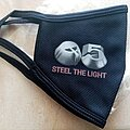 Q5 - Other Collectable - Q5 Steel The Light - 2021 Official Face Mask