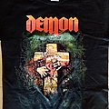 Demon - TShirt or Longsleeve - Demon Night Of The Demon - Unofficial T-Shirt