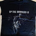 Up The Hammers - TShirt or Longsleeve - Up The Hammers II - 2007 Official T-Shirt