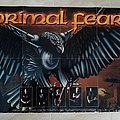 Primal Fear - Other Collectable - Primal Fear Jaws Of Death - 1999 Official Album Promotional Poster