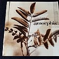 Amorphis Tuonela - 1999 Full-Length Argentina BOOKLET & INLAY ONLY