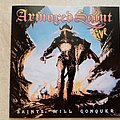 Armored Saint Saints Will Conquer - 1999 Full-Length Metal Hammer Edition Tape / Vinyl / CD / Recording etc