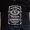 LYNYRD SKYNYRD - TShirt or Longsleeve - Lynyrd Skynyrd - 2001 Outta The Hole World Tour Official T-Shirt