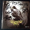 Sorrows Path Doom Philosophy - 2014 Full-Length SIGNED Tape / Vinyl / CD / Recording etc