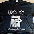 Brocas Helm Defender Of The Crown - T-Shirt