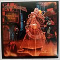 Helloween - Other Collectable - Helloween Gambling With The Devil - 2007 Official Promotional Sticker