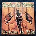Awaken The Demon Tribute To Dio - 1999 Compilation Dwell Records & Metal Hammer Edition Tape / Vinyl / CD / Recording etc