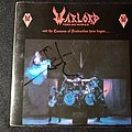 Warlord And The Cannons Of Destruction Have Begun - 1997 Compilation SIGNED Tape / Vinyl / CD / Recording etc