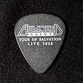 Armored Saint Phil Sandoval - 2018 Official Tour Of Salvation Pick Other Collectable
