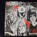 Crashdïet Rest In Sleaze - 2005 Full-Length