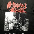 Mortuary Drape - TShirt or Longsleeve - Mortuary Drape 30 Years Tour Official 2016 Merchandise T-Shirt