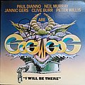 Gogmagog I Will Be There - 1985 Paul Di' Anno SIGNED