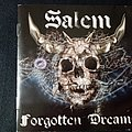 Salem Forgotten Dreams - 2013 Full-Length Tape / Vinyl / CD / Recording etc