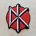 Dead Kennedys - Patch - Dead Kennedys - Unofficial Patch