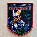 Cirith Ungol - Patch - Cirith Ungol Frost And Fire - 2018 Reunion Tour Official Patch