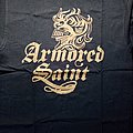 Armored Saint - TShirt or Longsleeve - Armored Saint Up The Hammers Festival - 2019 Official T-Shirt