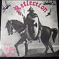 Reflection Sire Of The Storm - 1995 Single 7'' SIGNED Tape / Vinyl / CD / Recording etc